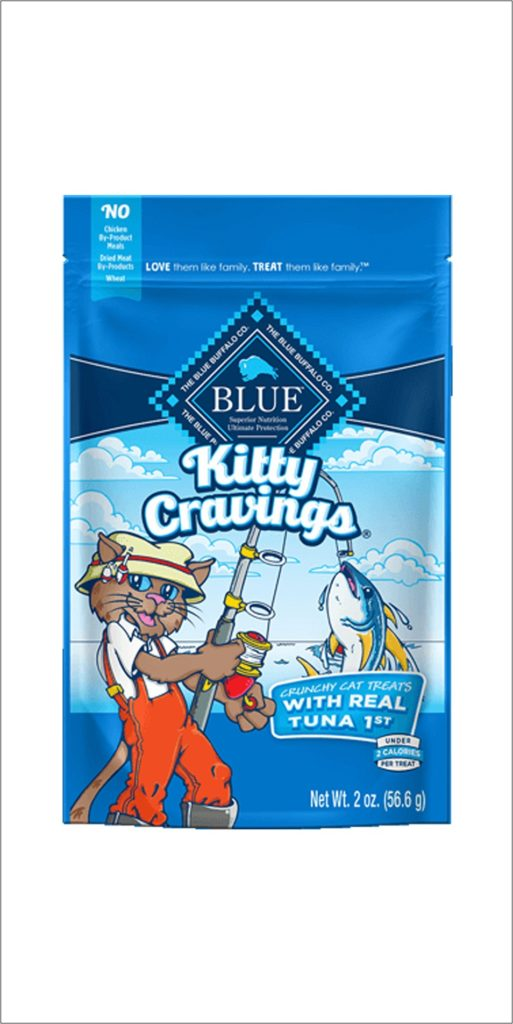 Blue-Kitty-Cravings-With-Real-Tuna-Crunchy-Cat-Treats